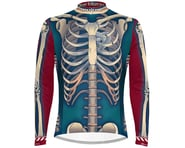 Primal Wear Men's Long Sleeve Jersey (Bone Collector) | product-related