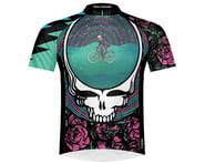 Primal Wear Men's Short Sleeve Jersey (Grateful Dead - So Many Roads) | product-related