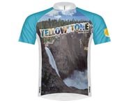 Primal Wear Men's Short Sleeve Jersey (Yellowstone National Park)   product-also-purchased