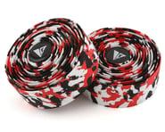 Profile Design Handlebar Tape (Black/Red/White Splash) | product-related