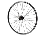 Quality Wheels Track 700c Front Wheel (Black) | product-related