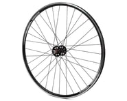 Quality Wheels Track 700c Rear Wheel (Fixed/Free) (Black) | product-related