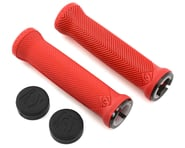 Race Face Lovehandle Grip (Red) | product-related