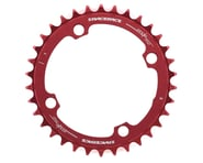 Race Face Narrow-Wide Chainring (Red) (104mm BCD) (Offset N/A) (34T)   product-also-purchased
