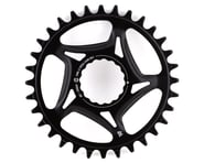 Race Face Narrow Wide Direct Mount CINCH Chainring (Black) (12sp Shimano) | product-related