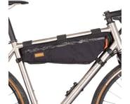 Restrap Frame Bag, black | product-related