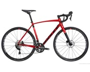 Ridley Kanzo A Apex 1 Gravel Bike (Red) (650b)   product-related