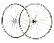 Ritchey Classic Zeta Disc Wheelset (Silver) (Shimano/SRAM 11-Speed) (700c)   product-related