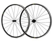 Ritchey WCS Zeta 700c Wheelset (Black) (Rim Brake) (Shimano/Sram)   product-related