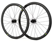 Ritchey WCS Apex 38 Carbon Road Disc Wheelset (Black) (Shimano/SRAM 11-Speed) (700c) | product-related