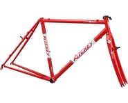 Ritchey Swiss Cross CX Canty Frameset (Red)   product-related