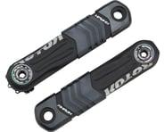 Rotor R-Hawk Crank Arm Set (Black) | product-related