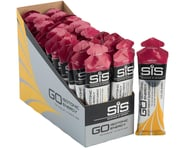 Sis Science In Sport GO Isotonic Energy Gel (Cherry) | product-also-purchased