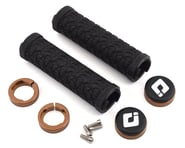 ODI SDG Lock-On Grips (Black/Gold) (130mm) | product-also-purchased