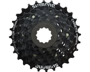 Shimano Tourney CS-HG200 Cassette (Black) (7 Speed) (Shimano/SRAM) | product-also-purchased