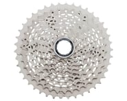 Shimano Deore M4100 Cassette (Silver) (10 Speed) (Shimano/SRAM) | product-related