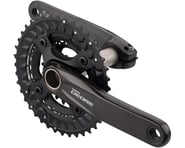Shimano Deore M6000-3 Crankset (Black) (3 x 10 Speed) (Hollowtech II) | product-also-purchased