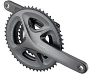 Shimano Claris FC-R2030 Crankset (Black) (3 x 8 Speed) (Hollowtech II) | product-also-purchased