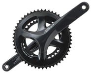 Shimano Sora R3000 Crankset (Grey) (2 x 9 Speed) (Hollowtech II) (175mm) (50/34T) | product-also-purchased