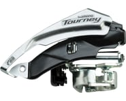 Shimano Tourney FD-TY510 Front Derailleur (3 x 6/7 Speed) | product-related