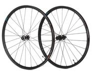 Shimano GRX WH-RX570 Tubeless Ready Wheelset (650b) (11 Speed) (Centerlock) | product-also-purchased