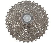 Shimano CS-HG400 9-Speed Cassette (Silver) (11-34T) | product-also-purchased