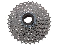 Shimano CS-HG50 9-Speed Cassette (Silver) | product-related