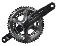 Shimano Dura-Ace FC-R9100 Crankset (Black) (2 x 11 Speed) (Hollowtech II) | product-related