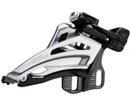 Shimano Deore FD-M6000 Front Derailleur (3 x 10 Speed) | product-related