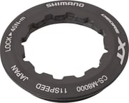 Shimano XT CS-M8000 Cassette Lockring (11-Speed) (For 11T Cog) | product-related