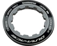 Shimano Dura-Ace CS-R9100 Cassette Lockring | product-related