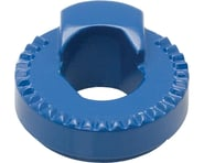 Shimano Nexus/Alfine Vertical Dropout Right Non-Turn Washer (8R Blue)   product-related