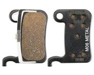 Shimano M06 Disc Brake Pads (XTR/Saint/SLX/LX/Road) (Sintered) | product-related