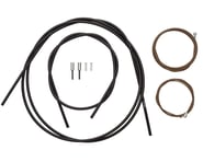 Shimano Dura-Ace Road Brake Cable Kit (Black) (Polymer) (1000/2050mm) (2)   product-related