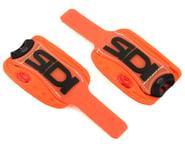 Sidi Tecno-3 Soft Instep Closure System (Orange/Black) | product-related