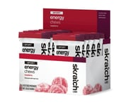 Skratch Labs Sport Energy Chews (Raspberry) | product-also-purchased