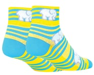"""Sockguy 2"""" Socks (Elephant) 