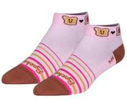 "Sockguy 1"" Socks (PB & J)   product-related"