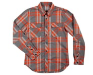 Sombrio Men's Vagabond Riding Shirt (Plaid) | product-related