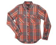 Sombrio Women's Silhouette Riding Shirt (Plaid) | product-related
