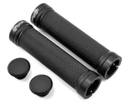 Spank Spoon Lock-On Grips (Black) | product-related