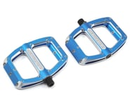 Spank Spoon Pedals (Blue) | product-also-purchased
