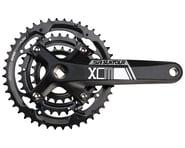Sr Suntour XCM-T Crankset (3 x 9 Speed) (Square Taper)   product-related