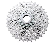 SRAM PG-990 Redwin 9 Speed Cassette (Silver/Red) | product-related