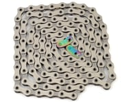 SRAM PC X01 Eagle Chain w/ PowerLock (Silver) (12 Speed) (126 Links) | product-related