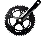 SRAM Apex Crankset (Black) (2 x 10 Speed) (GXP Spindle) | product-also-purchased
