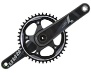 SRAM Force 1/CX1 Crankset (Black) (1 x 10/11 Speed) (GXP Spindle) | product-related