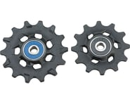 SRAM XX1/X01 Eagle Rear Derailleur Ceramic Bearing Pulleys (Fits GX Eagle) | product-also-purchased