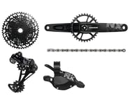 SRAM NX Eagle Groupset (1 x 12 Speed) (32T) (DUB) | product-related