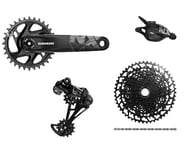SRAM NX Eagle Groupset (1 x 12 Speed) (32T) (DUB Boost) | product-related